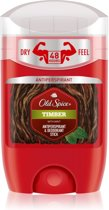 Old Spice Timber deo stick