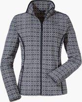 Schöffel Fleece Jacket Salto Outdoorvest Dames Navy Blazer - 38