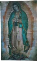 Virgin of Guadalupe - 3D lenticular - 1 Large