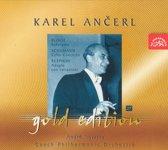 Ancerl Gold Edt. 27:Shelomo/Cello Concerto/+