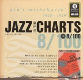 Jazz In The Charts 8/1928-1929