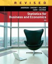 Statistics for Business & Economics, Revised, Loose-Leaf Version