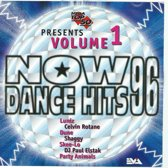 Now Dance Hits '96 Vol.1