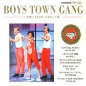 The Very Best Of Boys Town Gang