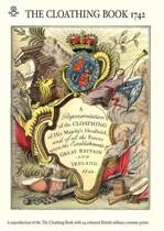 Representation of the Cloathing of His Majesty's Household 1742