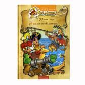 Piet Piraat / Pas op, piraatindianen!