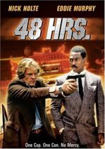DVD cover van 48 Hours