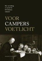 Nieuwe Nederlandse bijdragen tot de geschiedenis der geneeskunde en der natuurwetenschappen 62 - Voor campers voetlicht