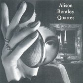 Alison Bentley Quartet
