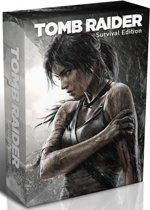 Tomb Raider - SURVIVOR EDITION /X360