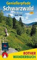 Schwarzwald - Genießerpfade WF Rother
