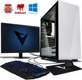 Vibox Gaming Desktop Sharp Shooter 7X - Game PC