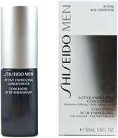 Anti-Veroudering Serum Men Shiseido (50 ml)