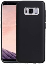 Wicked Narwal | Design backcover hoes voor Samsung Galaxy S8 Zwart