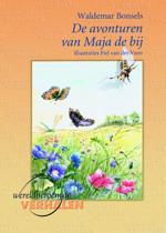 Wereldberoemde verhalen - De avonturen van Maja de bij