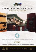 Werelderfgoedlijst Unesco's Azië - China