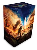 The Kane Chronicles boxset (1-3)