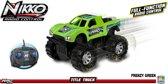 Nikko Title Truck - RC Auto