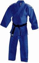 Nihon Judopak J350 Unisex Blauw Maat 130