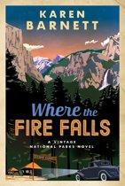 Where the Fire Falls