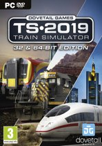 Train Simulator 2019 - Windows