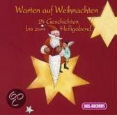 Warten auf Weihnachten. 4 CDs