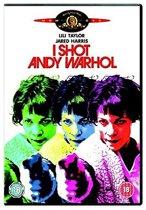 I Shot Andy Warhol (dvd)