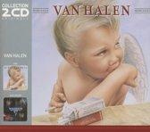 1984 Van Halen 2Cd