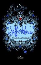 Eindeloos verliefd - Saffierblauw