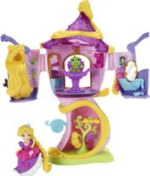 Disney Princess Mini Prinses Rapunzel's Toren