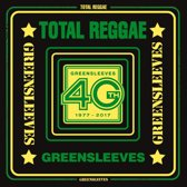 Total Reggae- Greensleeves 40 Years