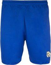 Robey Shorts Backpass - Voetbalbroek - Royal Blue - Maat XXXL