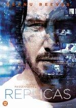 DVD cover van Replicas