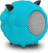 iDance CA10CY draagbare luidspreker 10 W Blauw