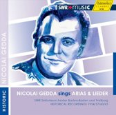 Nicolai Gedda Singt