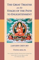 The Great Treatise On The Stages Of The Path To Enlightenment Vol 3