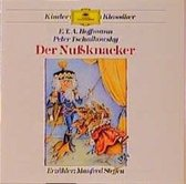 Der Nußknacker. CD