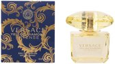 Versace - Eau de parfum - Yellow Diamond Intense - 90 ml