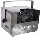 Ibiza Light FOG-BUBBLE400 Mini 2-in-1