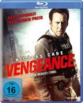 Vengeance (2017) (blu-ray) (import)
