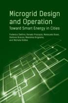Microgrid Design and Operation