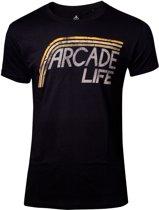 Atari - Arcade Life Men's T-shirt - S