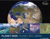 Planeet Aarde - Planet Erde Planet Des Lebens Posterkalender 2020