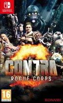 Contra: Rogue Corps - Nintendo Switch