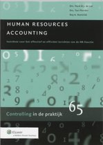 Controlling in de praktijk 65 - Human Resources Accounting