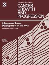 Influence of Tumor Development on the Host
