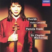 Dvorak: Violin Concerto; Suk: Fantasy