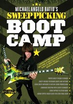 Michael Angelo Batio's Sweep Picking Boot Camp