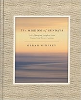 Boekomslag van 'The Wisdom of Sundays'