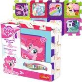 Foam vloerpuzzel - My Little Pony Puzzel